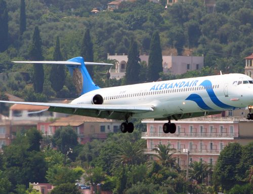 MD-80 Special